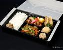 メイン2品の特選弁当 南国肉野菜弁当