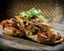 [ York Hotel's Crab-tivating Delights!]