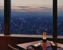 【Dinner/2 pax only】Shun -Shabu shabu courses-+window-side table