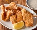 国産鶏肉 旨味から揚げ1個(スパイスカレー)