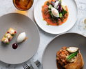 【Web reservation only】 Celebration Lunch with Complimentary first drink