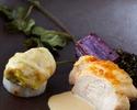 【6/1-8/31 日本の夏メニュー】お魚や鴨肉ローストのWメインなど 全6品