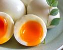 【SIDE】半熟ゆで卵(1個)