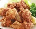 【テイクアウト】若鶏の唐揚げ