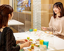 【3/20再開!平日①11:30~】ニューノーマル・レストランスタイルランチ