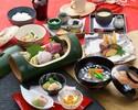 【昼の賀寿懐石】  雅 〈テーブル席〉