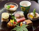 【平日限定】 宝珠 〈テーブル席〉