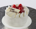 ◆【平日限定★ラウンジで味わう美食フレンチ】乾杯酒×アニバーサリーケーキでお祝いを!記念日ランチコース