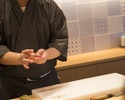 4/1~Sushi Lunch course