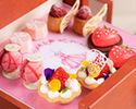 4/1~Strawberry Afternoon Tea Set 15:00-