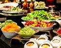 4/1~ <Weekday> Lunch Buffet