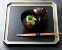 【Lunch】 Kaiseki Zen (~3/31)