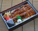 【夕食】うな丼 2,700円(税込)