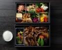 国産牛のすき煮膳 5,400円(税込)