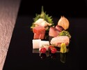 [5 / 6-6 / 30] Kaiseki Kaiseki-A story from the mountains to the sea-