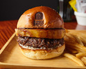 BRT burger