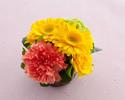 [옵션] 계절의 탁상 꽃 ¥ 2,200 (세금 포함)