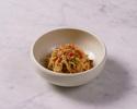【TO GO】ソムタム グリーンパパイヤサラダ Spicy green papaya salad