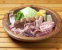 [Adults (junior high school students and above)] GW / Obon Kogen BBQ plan