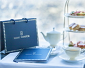 "【""Love is…""HARRY WINSTON Afternoon Tea】Collaboration with Harry Winston (Weekend 3:30 p.m.)"