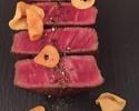 【好評につき復活!!】 ステーキ6種類合計300g食べ比べ満腹フェア