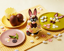 【From 14:00】 Easter Bunny Decoration Class