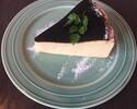 ※事前決済【テイクアウト】バスク風チーズケーキ