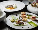 【May Dinner Course】  Shakespeare Dining  +  Wine Pairing