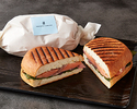 【Take out】 Salmon Panini