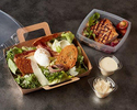 【Take out】Towers Chicken caesar salad