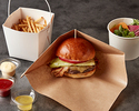 【Take out】Additional Beef Patty for The Ritz-Carlton Burger (180g)