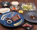 Special steak Special fillet 100g in total