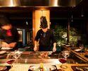 Special Ishigaki-beef fillet set menu