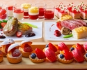 [Online price (dinner)] Strawberry course with a sweets buffet 4,972 yen