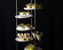 【Special Plan Stand only with Free flow】MOONLight High Tea ~FOREST~