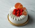 バースデーケーキ <5号>