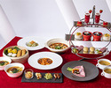【Early Bird (GW)】 【Adult】Order buffet with special high tea set