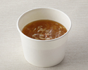 【テイクアウト】蟹肉入りふかひれスープ