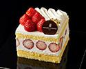 Strawberry shortcake 9cm