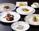 【テイクアウトメニュー】おうち de フレンチ フランス料理コースセット