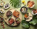 Asian Street Food A La Carte Buffet - Dinner