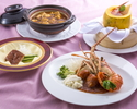 [Lunch / Dinner] Official HP Limited Special Offer Enju Course