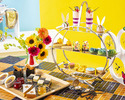 【Mon‐Wed】Summer Afternoon tea set