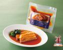 ★冷凍ミールキット★ オランダ風車豚のトンポーロウ(東坡肉)