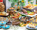 【GW lunch】「SPRING JUICY FRESH」