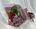 【4/29~5/9 Limited】For Mother's Day, Red or Pink Flower Bouquet