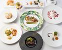 【平日限定テーブル席】Argento(アルジェント)6,600円(税込)【料理7品】