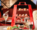 Strawberry Afternoon Tea Grill Lunch(Golden Week)