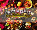 【レギュラーシート】~FIESTA de ESPAÑA~ スペインディナーブッフェ幼児(4歳~6歳)