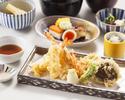 【ランチ】◆ホテル公式サイトWEBプラン◆お日にち限定  お好み御膳(10%OFF!!)